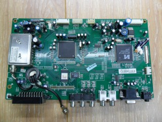 Плата Main Board LPS15-01 782.L20S15-010C