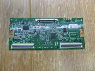 Плата T-CON 17Y_HF11_PCMMC2L V0.1