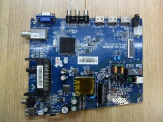 Плата Main Board  JUC7.820.00188290 HLS80JS