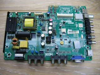 Main Board TP.MS18VG.P77 MS82PT L13122454-0A01373
