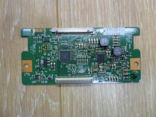 Плата T-CON LC320WXE-SCA1 6870C-0313B