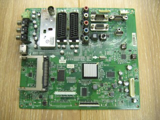 Плата Main Board LD91A/G EAX60686904(2)