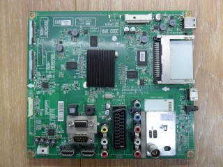 Плата Main Board EAX64290501(0) EBR73158227