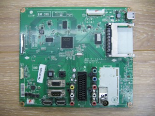 Плата Main Board EAX64272803(0) EBR74234619