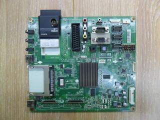 Плата Main Board LD01D EAX61766102(0) EBR65979081