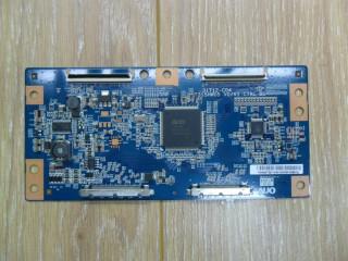 Плата T-CON T315HW05 V0/V1 CTRL BD   31T12-C04