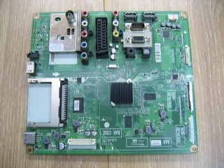 Плата Main Board EAX64290501(0) EBR73156231