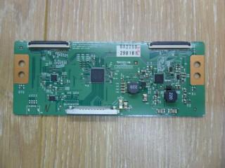 Плата T-CON 6870С-0401С TM 120 VER 0.3