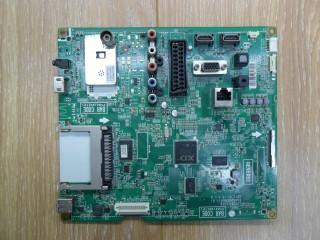 Плата Main Board LD21B/LC21B EAX64909901 (1.0) EBR75149853