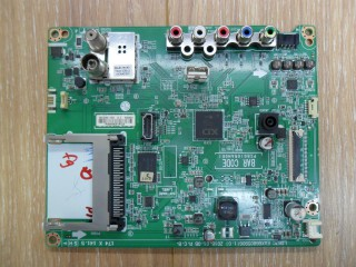 Плата Main Board EAX66805906(1.0) LD67C