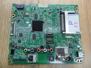 Плата Main Board LD66L/Z EAX66873003(1.0)