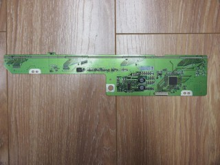 Interface Board 3139 123 58312