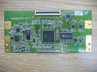 Плата T-con 320AB02CP2LV0.3
