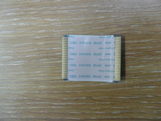 Шлейф длина 42 мм, ширина 30 мм, 60 pin