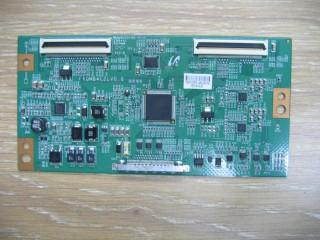 Плата T-con F60MB4C2LV0.6