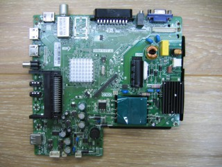 Maim Board TP.S512.PB83 32D1530 02-SHV12C-C014001 001