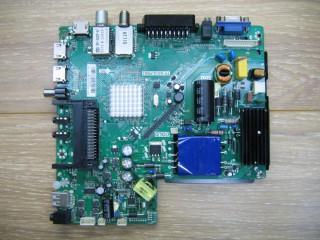 Плата Main Board  SSB TP.S512.PB83 40 02-SMV12A-C013003 003